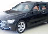 2013 BMW 316d Sport Touring estate car for sale in Spain Costa del Sol Marbella Malaga