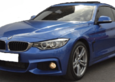 2014 BMW 420d automatic 2 door coupe for sale in Spain Costa del Sol