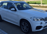 2014 BMW X5 xDrive 4.0d automatic 4x4 for sale in Spain Costa del Sol Marbella