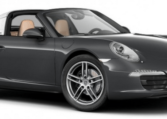 2014 Porsche 911 Targa 4 convertible sports car for sale in Spain Costa del Sol