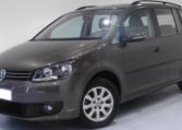 2014 Volkswagen Touran 1.6 TDi 7 seater MPV for sale in Spain Costa del Sol Marbella Malaga
