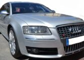 2008 Audi S8 5.2 FSi V10 Quattro tiptronic automatic 4 door saloon car for sale in Spain Costa del Sol Fuengirola Malaga