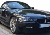 2009 BMW Z4 2.0i convertible car for sale in Spain Costa del Sol Marbella Malaga