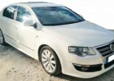 2010 Volkswagen Passat 2.0 TDi R Line diesel automatic 4 door saloon car for sale in Spain Costa del Sol Marbella Malaga