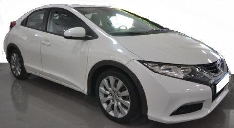 2013 Honda Civic 1 8i Vtec Sport 5 Door Hatchback Cars For