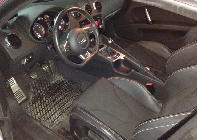 2010 Audi TT 1.8 TFSi S Line coupe - Cars for sale in Spain