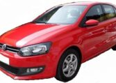 2011 Volkswagen Polo 1.4 Advance 5 door hatchback car for sale in Spain Costa del Sol Marbella Malaga