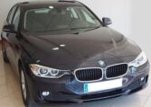 2013 BMW 320d 4 door saloon car for sale in Spain Costa del Sol Marbella Mijas Fuengirola Malaga