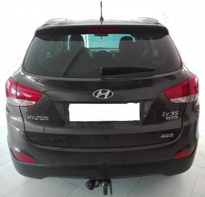 2010 Hyundai iX35 2.0 CRDi GLS Comfort Sky 4x4 - Cars for ...