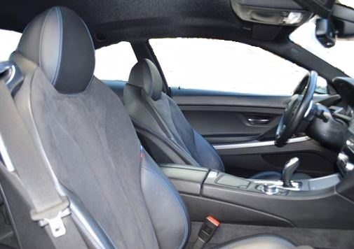 2011 BMW 640i M Sport pack 2 door coupe  Cars for sale in Spain