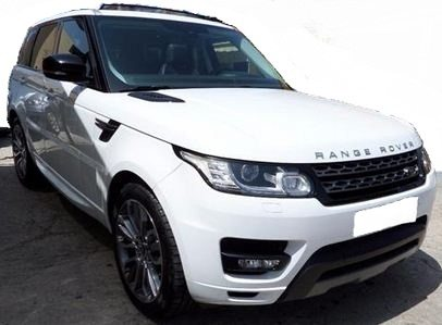 2013 Range Rover 3 0 Tdv6 Hse Automatic 4x4 For Sale In