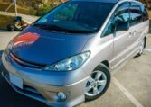 2005 Toyota Estima Aeras Edition 2.4 automatic 8 seater mpv for sale in Spain