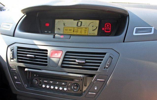 2012 citroen c4 grand picasso 1 6 hdi 7 seater mpv cars. Black Bedroom Furniture Sets. Home Design Ideas