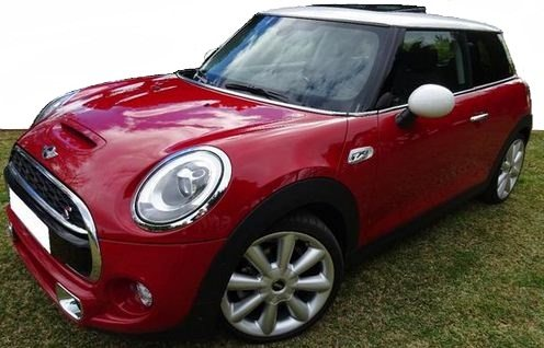 2014 mini cooper s cars for sale in spain. Black Bedroom Furniture Sets. Home Design Ideas