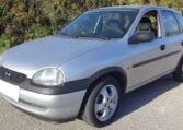 1999 Opel Corsa 1.7 diesel 5 door hatchback car for sale in Spain Costa del Sol Marbella Mijas Costa Malaga