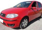 2002 Fiat Punto 1.9 JTD 5 door hatchback car for sale in Spain Costa del Sol Marbella Mijas Costa Malaga