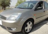2003 Ford Fiesta 1.3 Ambiente 5 door hatchback car for sale in Spain Costa del Sol Marbella Mijas Costa Malaga