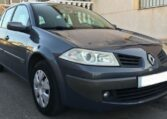 2006 Renault Megane 1.6 petrol 5 door hatchback car for sale in Spain Costa Blanca Alicante