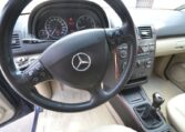 2007 Mercedes Benz A170 5 Door Hatchback Cars For Sale