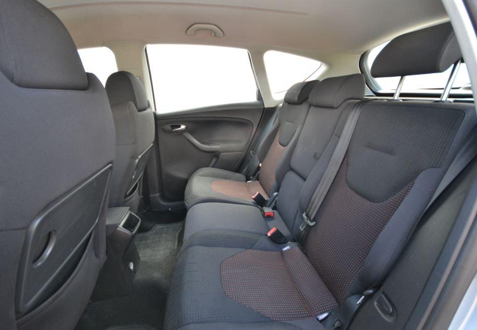 2007 Seat Altea XL 2.0 TDi diesel 5 door mpv - Cars for sale in Spain