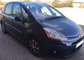 2010 Citroen C4 Picasso 1.6 diesel 5 door mpv for sale in Spain Costa Blanca Alicante