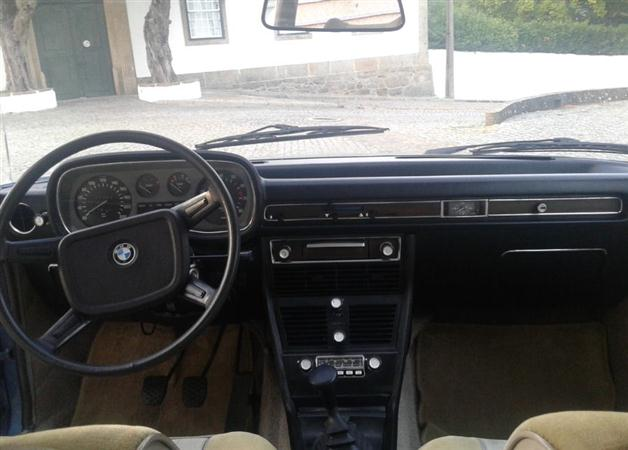 BMW Si E Door Saloon Classic Cars For Sale In Spain - Bmw 3 0 si