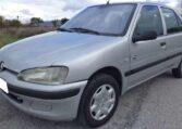2002 Peugeot 106 Max 1.5 diesel 5 door hatchback car for sale in Spain Costa del Sol Marbella Mijas Costa Malaga