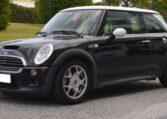 2004 Mini Cooper S 3 door hatchback sports car for sale in Spain Costa del Sol Marbella Mijas Costa Malaga