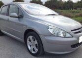2004 Peugeot 306 XS 2.0 HDi diesel 5 door hatchback car for sale in Spain Costa del Sol Marbella Mijas Costa Malaga