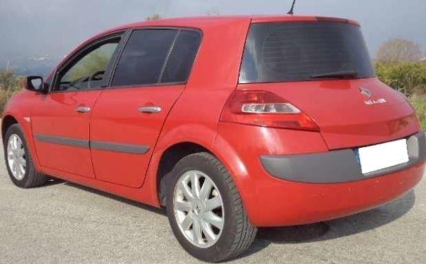 1, 5 diesel - Renault Megane - Auto usate - Kijiji ...