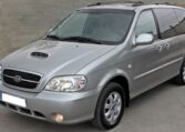 2004 Kia Carnival 2.9 CRDi diesel 7 seater mpv for sale in Spain Costa del Sol Marbella Mijas Costa Malaga