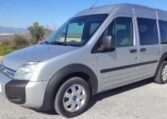 2008 Ford Tourneo Connect 1.8 TDci 8 seater mpv car for sale in Spain Costa del Sol Marbella Mijas Costa Malaga