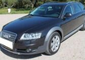 2011 Audi A6 2.7 TDi Allroad automatic estate car for sale in Spain Costa del Sol Marbella Mijas Costa Malaga