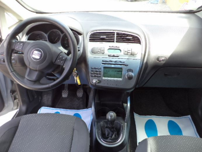2007 Seat Altea Xl 19 Tdi Diesel Manual 5 Door Mpv Hatchback Cars