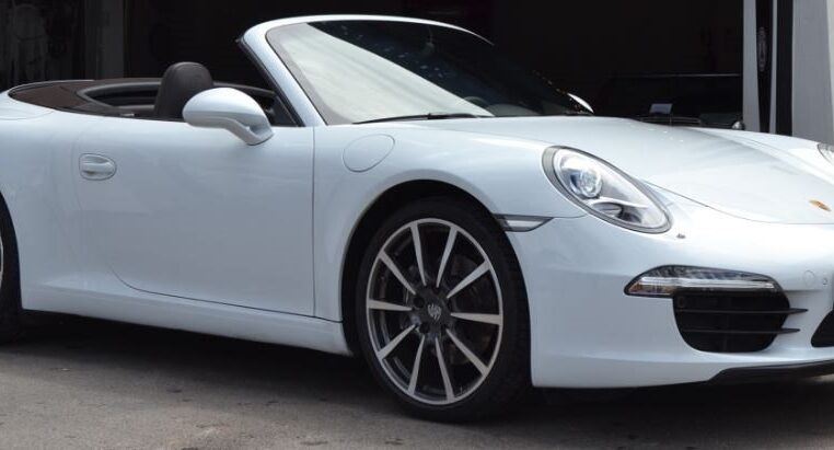 Sports Cars For Sale In Marbella