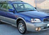 2003 Subaru Legacy H6 3.0 automatic 5 door estate car for sale in Spain Costa del Sol Marbella Mijas Costa Malaga