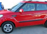 2010 Kia Soul 1.6 CRDi VGT Diva diesel manual 5 door hatchback car for sale in Spain Costa del Sol Marbella Mijas Costa Malaga