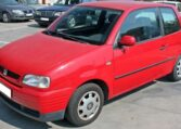 1999 Seat Arosa Stella 1.4 automatic 3 door hatchback car for sale in Spain Costa del Sol Marbella Mijas Costa Malaga