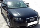 2006 Audi A3 2.0 TDi Ambiente Sportback S-Tronic automatic 5 door estate car for sale in Spain Costa del Sol Marbella Mijas Costa Malaga