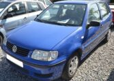 2000 Volkswagen Polo 1.4 Trendline 5 door hatchback car for sale in Spain Costa del Sol Marbella Mijas Costa Malaga