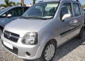 2002 Opel Agila 1.2 petrol manual 5 door hatchback car for sale in Spain Costa del Sol Marbella Mijas Costa Malaga