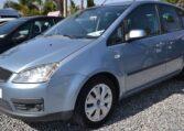 2006 Ford Focus C-Max Trend 1.6 petrol manual 5 door hatchback mpv car for sale in Spain Costa del Sol Marbella Mijas Costa Malaga