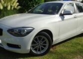 2012 BMW 116d 2.0 diesel manual 5 door hatchback car for sale in Spain Costa del Sol Marbella Mijas Costa Malaga