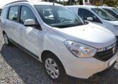 2014 Dacia Lodgy 1.5 dCi diesel manual 7 seater mpv for sale in Spain Costa del Sol Marbella Mijas Costa Malaga