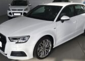 2017 Audi A3 Sportback 1.0 TFSi petrol automatic 5 door hatchback car for sale in Spain Costa del Sol Marbella Mijas Costa Malaga