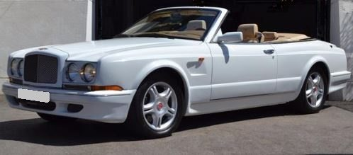 details bentley azure vehicle mulliner sale convertible for