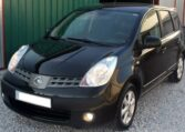 2006 Nissan Note 1.4 Acenta petrol manual 5 door hatchback car for sale in Spain Costa del Sol Marbella Mijas Costa Malaga