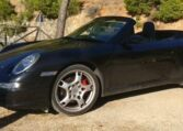2006 Porsche 997 2 S cabriolet manual rhd convertible sports car for sale in Spain Costa del Sol Marbella Mijas Costa Malaga