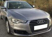 2015 Audi A6 2.0 TDi Ultra diesel manual 4 door saloon car for sale in Spain Costa del Sol Marbella Mijas Costa Malaga