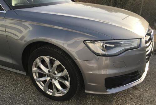 2015 Audi A6 2 0 Tdi Ultra Diesel Manual 4 Door Saloon